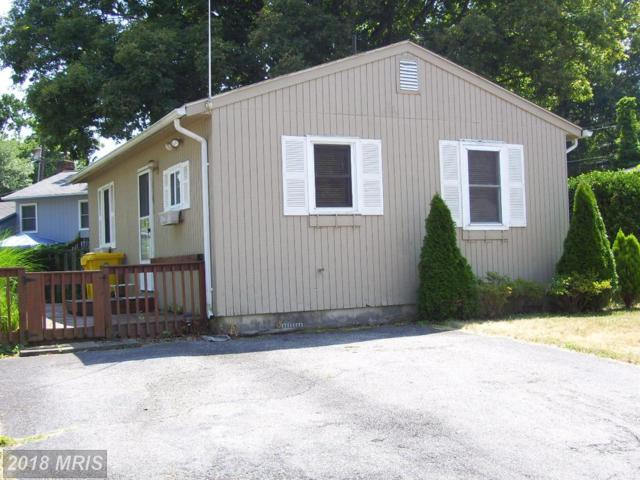 507 Westminster Road, Edgewater, MD 21037 (#AA10298716) :: Maryland Residential Team