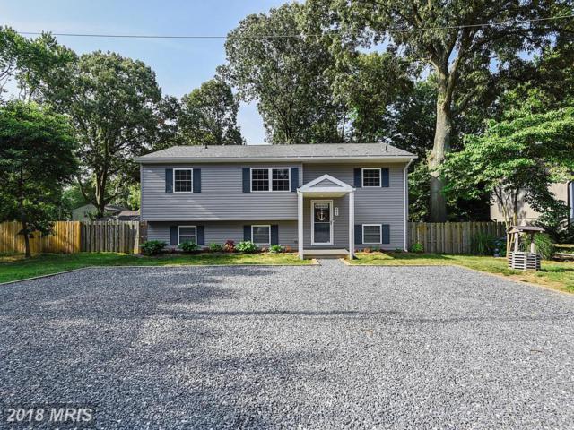 961 Dogwood Tree Drive, Annapolis, MD 21409 (#AA10298722) :: Blackwell Real Estate