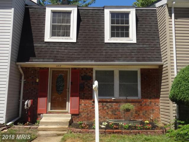 1717 Walleye Drive, Crofton, MD 21114 (#AA10298885) :: Maryland Residential Team