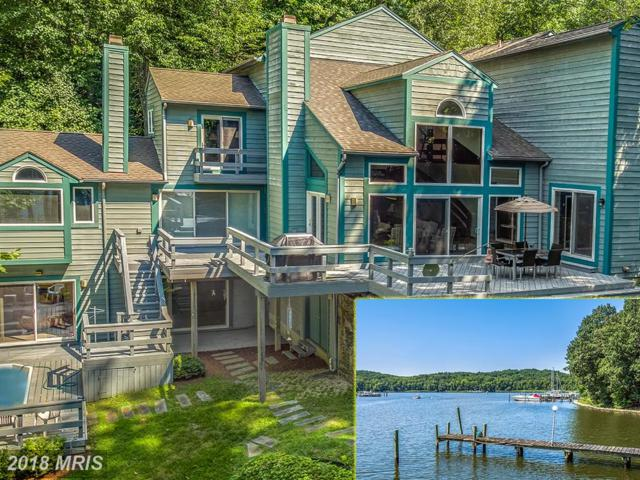 553 Osprey Point Road, Crownsville, MD 21032 (#AA10299570) :: Keller Williams Pat Hiban Real Estate Group