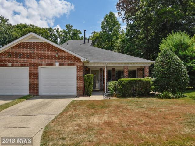 910 Beacon Way, Annapolis, MD 21401 (#AA10299598) :: Keller Williams Pat Hiban Real Estate Group
