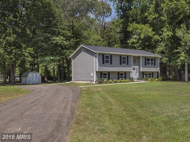 5520 Deale Churchton Road, Churchton, MD 20733 (#AA10299883) :: Blackwell Real Estate