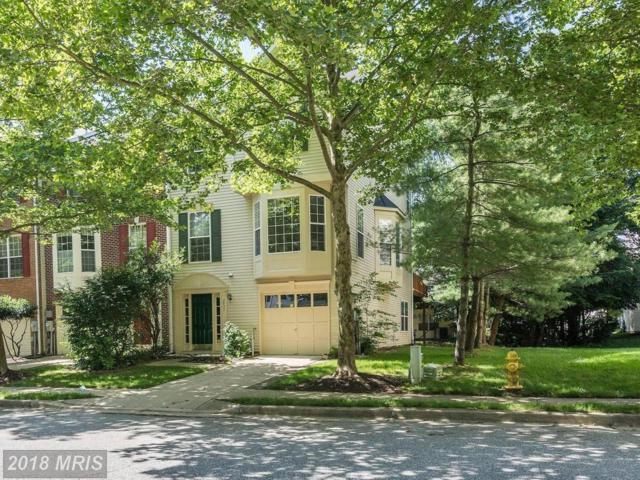 3031 Lost Creek Boulevard, Laurel, MD 20724 (#AA10299958) :: Blackwell Real Estate