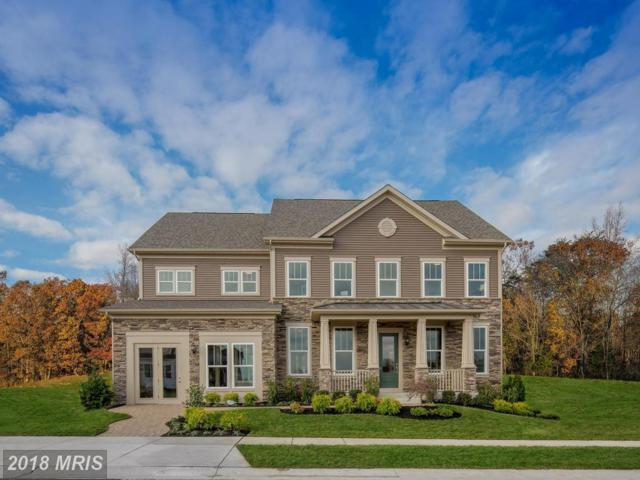 2894 Broad Wing Drive, Odenton, MD 21113 (#AA10299992) :: Maryland Residential Team