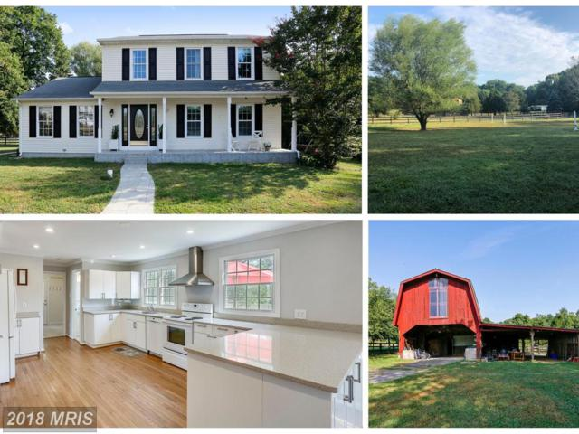 1512 Severn Chapel Road, Crownsville, MD 21032 (#AA10300162) :: Maryland Residential Team