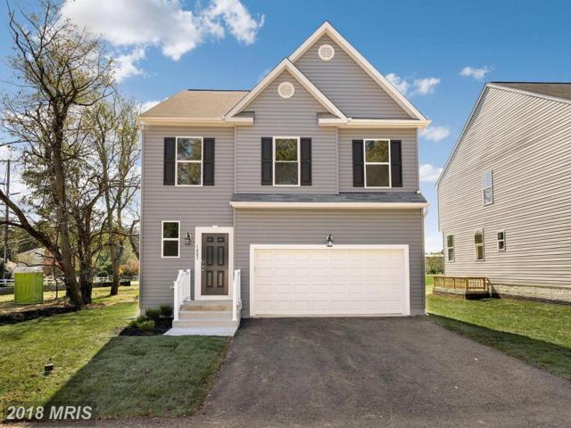 1463 Ridgeway, Arnold, MD 21012 (#AA10301408) :: Maryland Residential Team