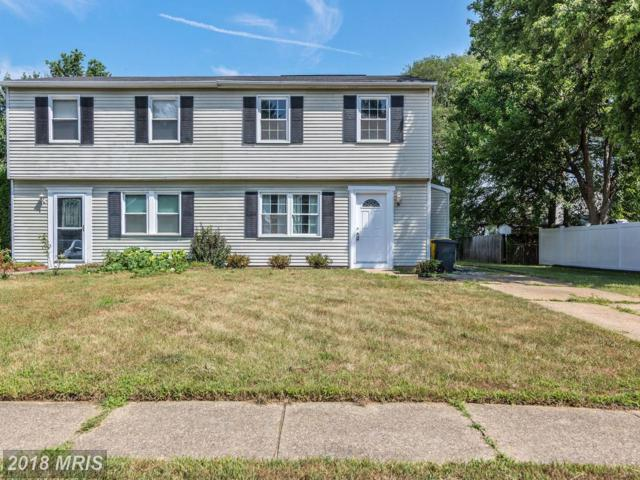 797 Match Point Drive, Arnold, MD 21012 (#AA10301416) :: The Riffle Group of Keller Williams Select Realtors