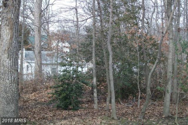 1304 Azalia Street, Shady Side, MD 20764 (#AA10301887) :: Keller Williams Pat Hiban Real Estate Group