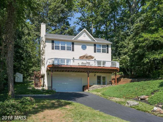 836 Valentine View, Crownsville, MD 21032 (#AA10302110) :: Bob Lucido Team of Keller Williams Integrity