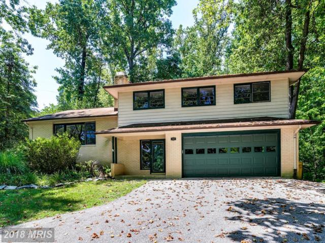 731 Carlisle Drive, Arnold, MD 21012 (#AA10302659) :: Maryland Residential Team