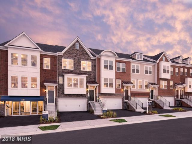 2034 Twisted Oak Place, Hanover, MD 21076 (#AA10303128) :: Frontier Realty Group
