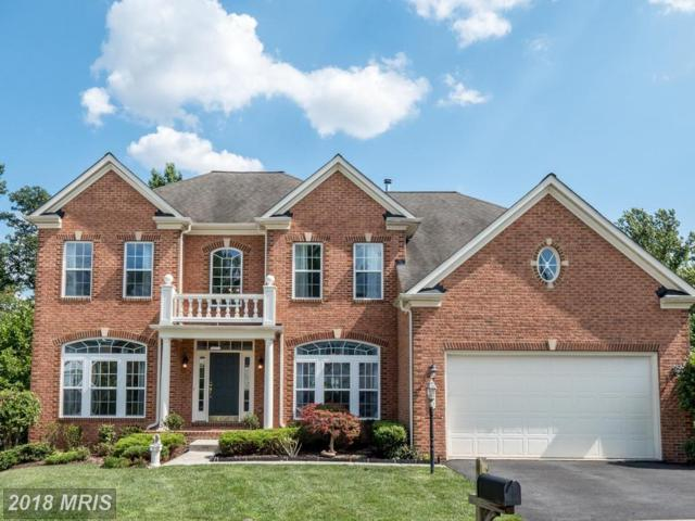 1750 Allerford Drive, Hanover, MD 21076 (#AA10303307) :: Bob Lucido Team of Keller Williams Integrity