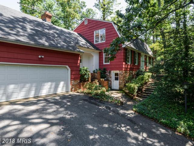 618 Breton Place, Arnold, MD 21012 (#AA10303373) :: Bob Lucido Team of Keller Williams Integrity