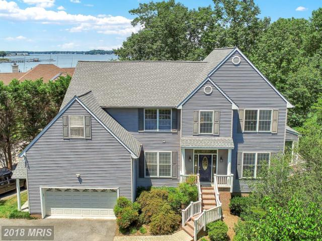 889 Lynch Drive, Arnold, MD 21012 (#AA10304317) :: The Riffle Group of Keller Williams Select Realtors