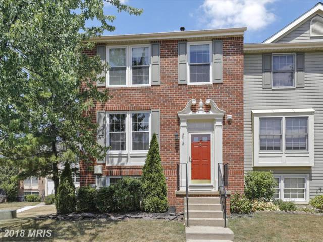 2412 Beechnut Place, Odenton, MD 21113 (#AA10304536) :: Charis Realty Group