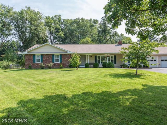 1806 William Road, Millersville, MD 21108 (#AA10305053) :: The Riffle Group of Keller Williams Select Realtors