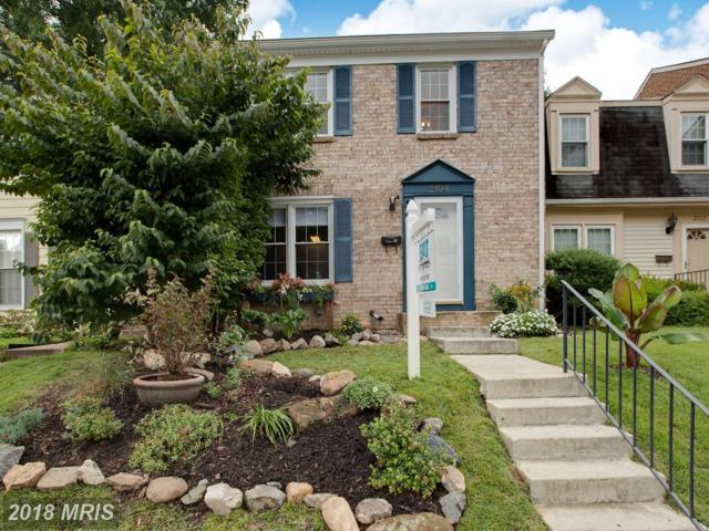 2104 Laurance Court, Crofton, MD 21114 (#AA10311605) :: SURE Sales Group