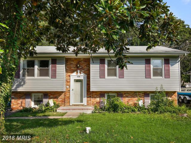 1036 Saint Margarets Drive, Annapolis, MD 21409 (#AA10316960) :: SURE Sales Group
