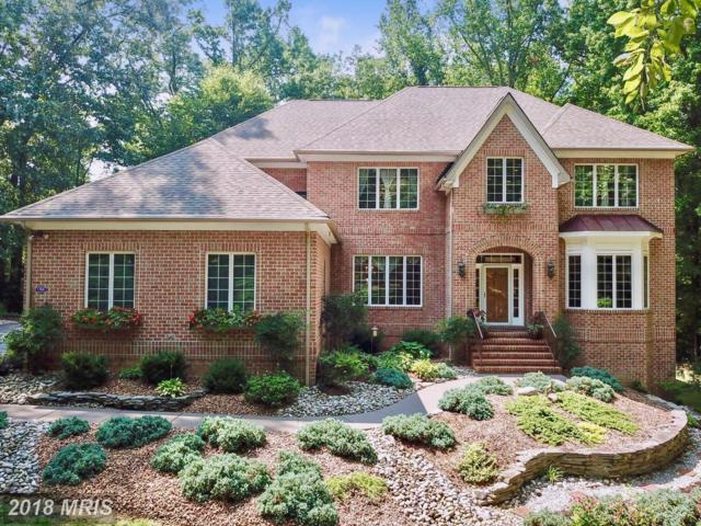 1705 Angelina Court, Crownsville, MD 21032 (#AA10317278) :: The Riffle Group of Keller Williams Select Realtors
