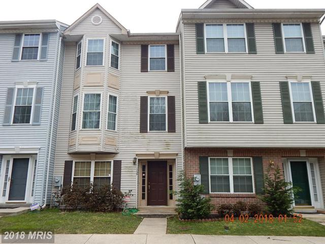 1735 Wood Carriage Way #101, Severn, MD 21144 (#AA10317496) :: SURE Sales Group