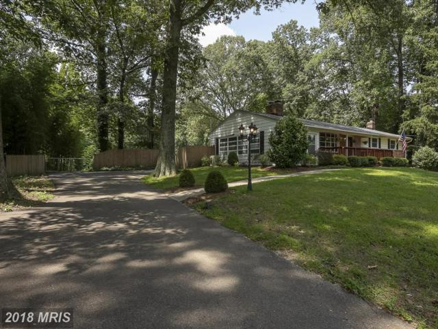 1730 Underwood Road, Gambrills, MD 21054 (#AA10318827) :: The Riffle Group of Keller Williams Select Realtors