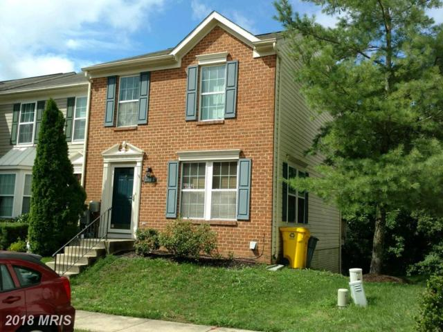 2712 Summers Ridge Drive, Odenton, MD 21113 (#AA10319184) :: Pearson Smith Realty