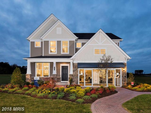 2112 Nottoway Drive Drive, Hanover, MD 21076 (#AA10320863) :: The Maryland Group of Long & Foster