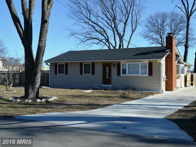 986 Oakdale Circle, Millersville, MD 21108 (#AA10321051) :: The Riffle Group of Keller Williams Select Realtors
