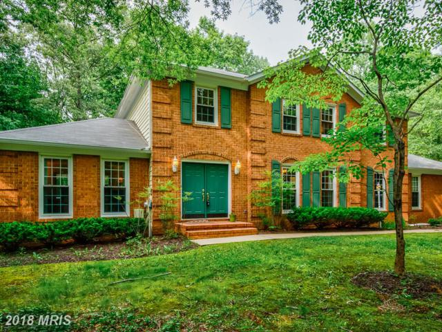2009 Huntwood Drive, Gambrills, MD 21054 (#AA10321328) :: The Riffle Group of Keller Williams Select Realtors