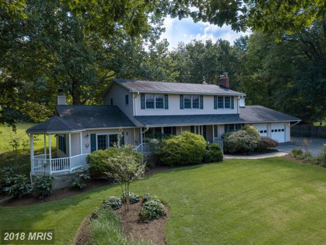 957 Saint George Barber Road, Davidsonville, MD 21035 (#AA10321449) :: The Riffle Group of Keller Williams Select Realtors