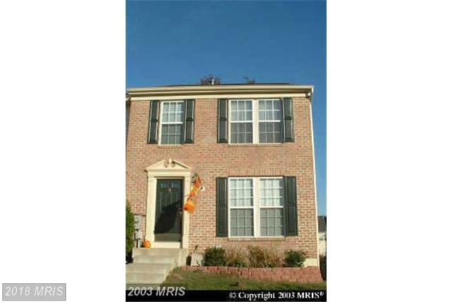 823 Patuxent Run Circle, Odenton, MD 21113 (#AA10322011) :: RE/MAX Executives