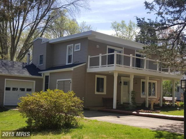 3653 North Carolina Avenue, Edgewater, MD 21037 (#AA10322284) :: Gail Nyman Group