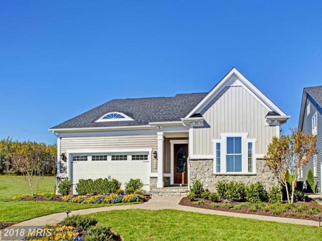 3012 Turnstile Lane, Odenton, MD 21113 (#AA10322321) :: Keller Williams Pat Hiban Real Estate Group