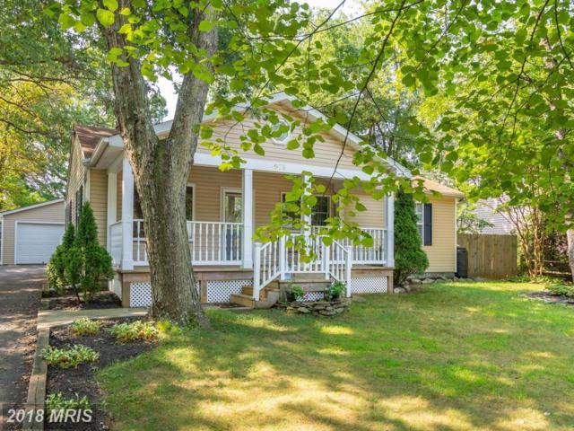 975 Mount Holly Drive, Annapolis, MD 21409 (#AA10323317) :: SURE Sales Group