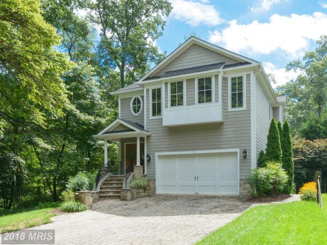 323 Thomas Road, Severna Park, MD 21146 (#AA10323406) :: Keller Williams Pat Hiban Real Estate Group