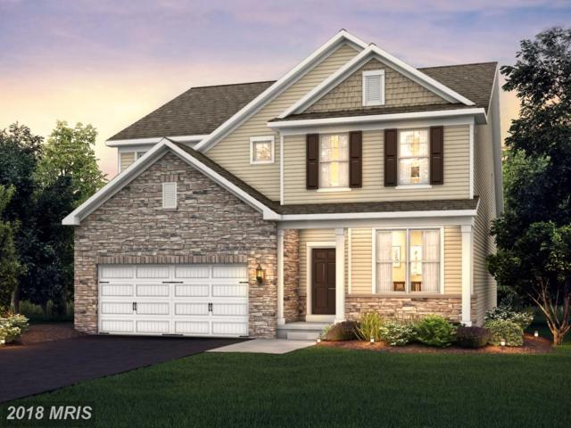 8204 Meadowood Drive #1, Hanover, MD 21076 (#AA10324015) :: The Maryland Group of Long & Foster