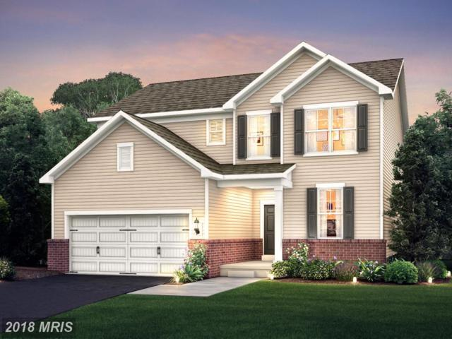 8204 Meadowood Drive #3, Hanover, MD 21076 (#AA10324063) :: The Maryland Group of Long & Foster
