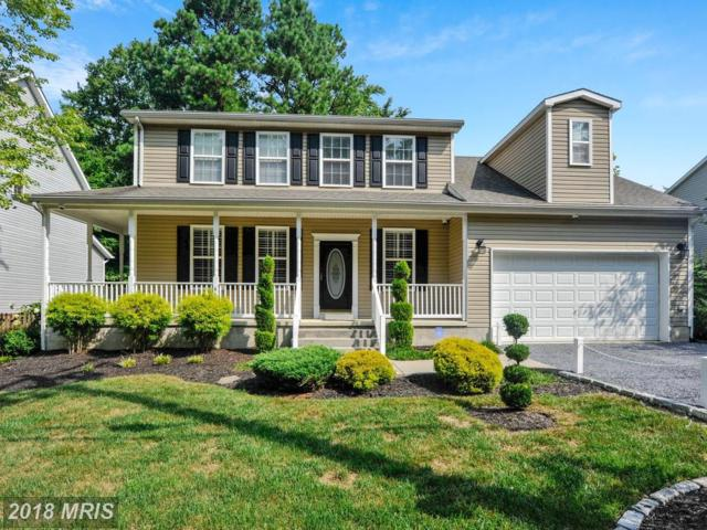 660 Bay Front Avenue, North Beach, MD 20714 (#AA10324105) :: The Maryland Group of Long & Foster