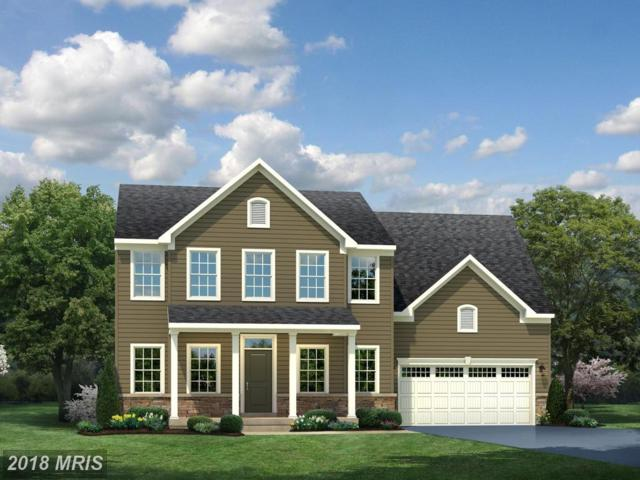 405 Francis Court, Millersville, MD 21108 (#AA10324350) :: The Riffle Group of Keller Williams Select Realtors