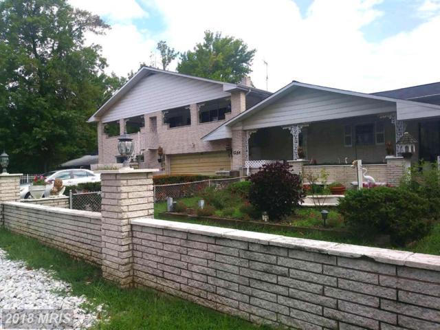 1254 Washington Drive, Annapolis, MD 21403 (#AA10324377) :: Keller Williams Pat Hiban Real Estate Group