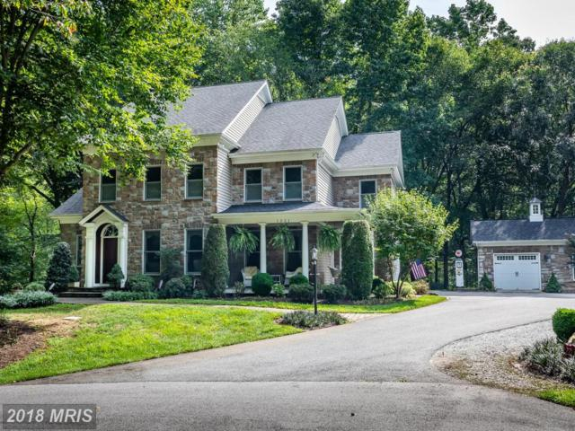 1221 Mccartney Place, Gambrills, MD 21054 (#AA10324498) :: The Riffle Group of Keller Williams Select Realtors