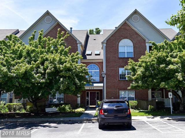 625 Admiral Drive #405, Annapolis, MD 21401 (#AA10324681) :: Gail Nyman Group