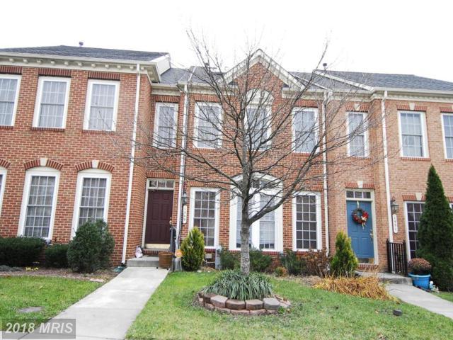 1549 Rutland Way, Hanover, MD 21076 (#AA10324804) :: Great Falls Great Homes