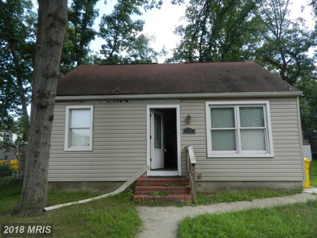 107 Linden Lane, Glen Burnie, MD 21061 (#AA10324817) :: Bob Lucido Team of Keller Williams Integrity