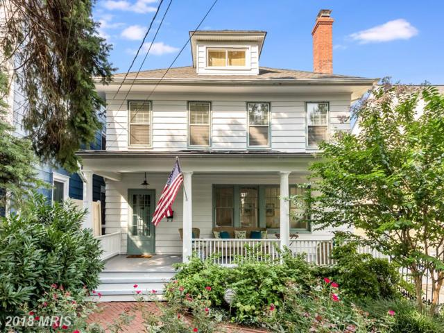 6 Murray Avenue, Annapolis, MD 21401 (#AA10324847) :: RE/MAX Gateway