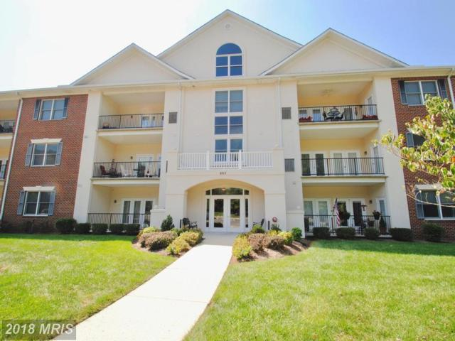 805 Coxswain Way #202, Annapolis, MD 21401 (#AA10324995) :: Keller Williams Pat Hiban Real Estate Group
