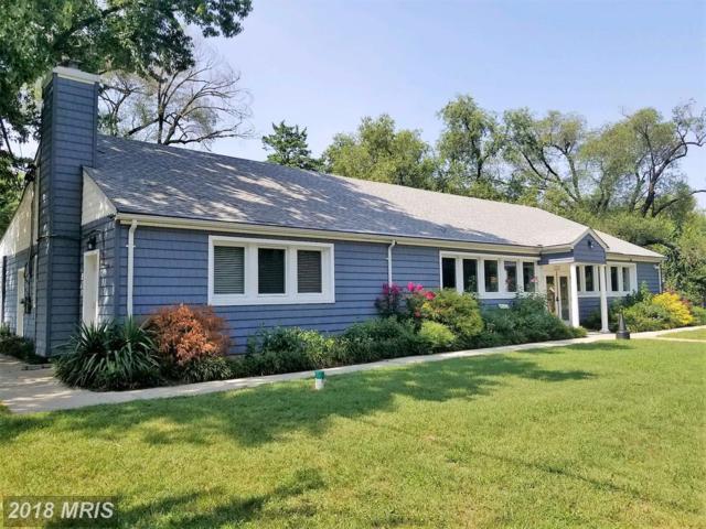 1285 Swan Drive, Annapolis, MD 21409 (#AA10325653) :: The Bob & Ronna Group