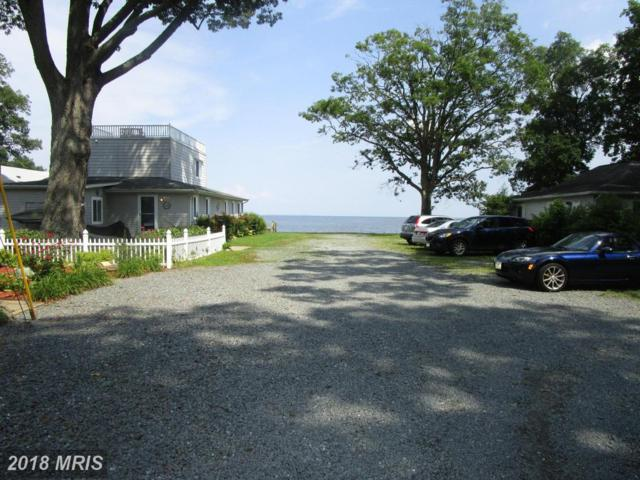 808 Beach Avenue, North Beach, MD 20714 (#AA10325666) :: The Maryland Group of Long & Foster