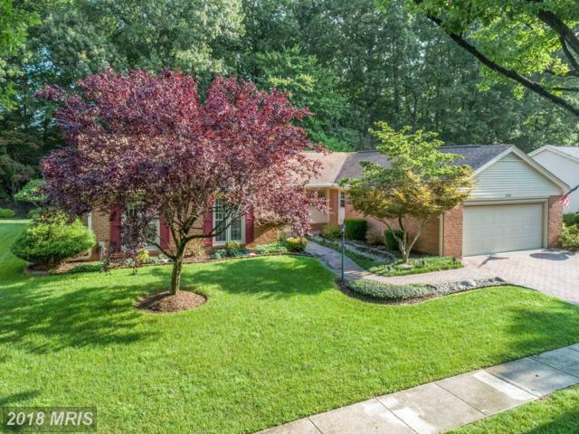 2550 W Course Drive, Annapolis, MD 21401 (#AA10326119) :: The Riffle Group of Keller Williams Select Realtors