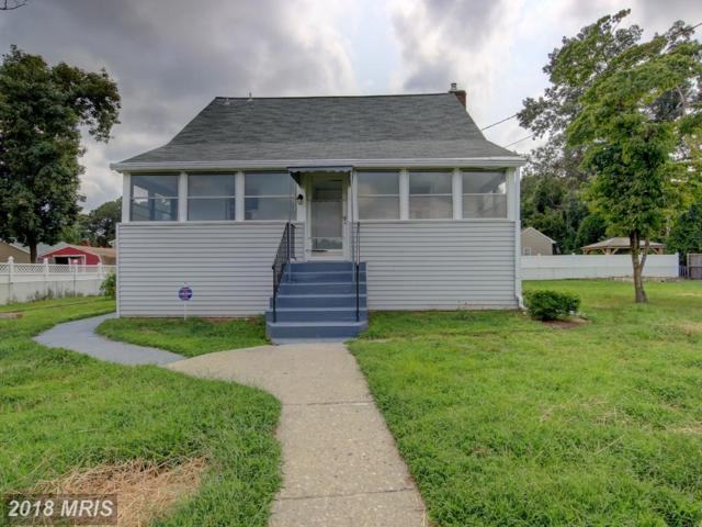 315 Wilson Boulevard SW, Glen Burnie, MD 21061 (#AA10326381) :: Labrador Real Estate Team